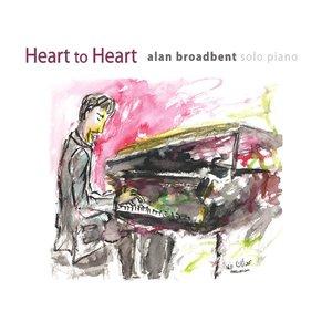 Imagem de 'Heart to Heart: Solo Piano'