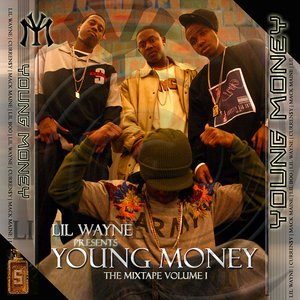 Image for 'Lil Wayne & Young Money'