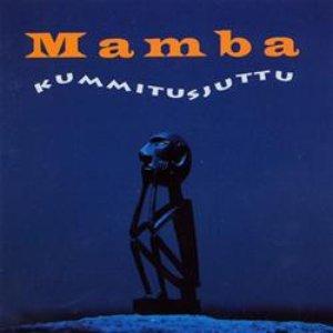 Image for 'Kummitusjuttu'
