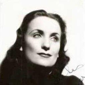 Image for 'Anne Lenner'