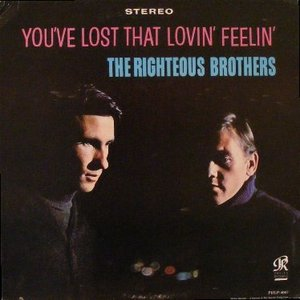 Image for 'You've Lost That Lovin' Feelin''