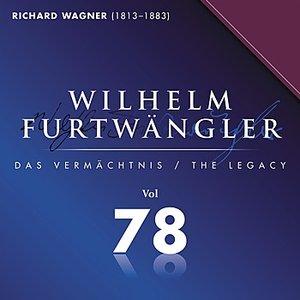 Image for 'Wilhelm Furtwaengler Vol. 78'