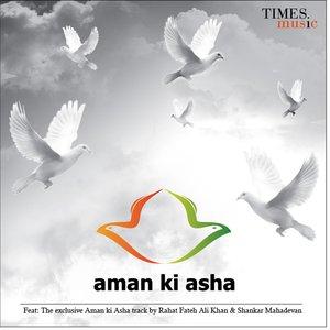 Image for 'Aman Ki Asha'
