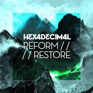 Immagine per 'Reform Restore'