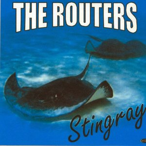 Image for 'Sting Ray'