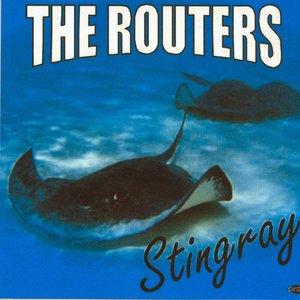 Bild für 'Sting Ray'