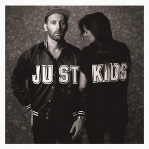 Image for 'Just Kids'