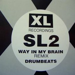 Image for 'Way In My Brain (Remix) / Drumbeats'