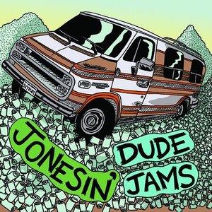Image for 'Jonesin''