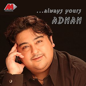 Image for 'Always Yours Adnan'