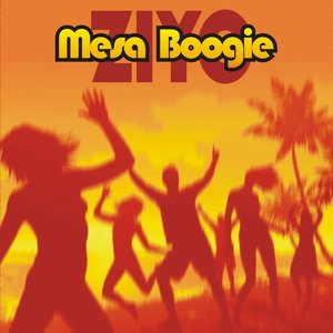 Image for 'Mesa Boogie (2010 Single)'