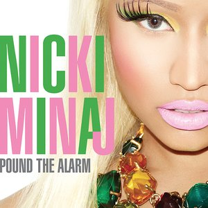 Image for 'Pound The Alarm'