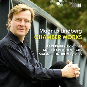 Image for 'Lindberg: Chamber Works'