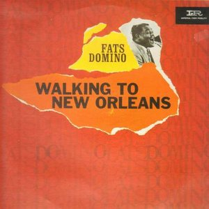 Image pour 'Walking To New Orleans'