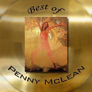 Image for 'Best of Penny McLean'