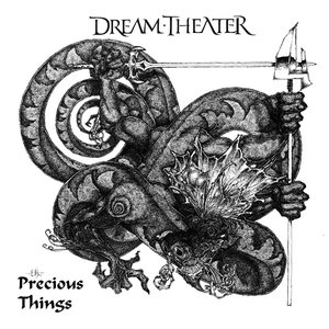 Image for 'Precious Things'