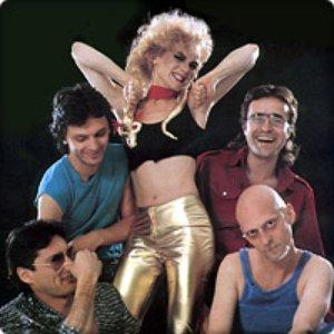 Bild för 'Corbeau (Can) - Fou (1981) (by metalfranc)'