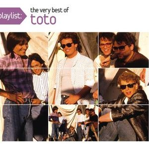 Image for 'Playlist: The Very Best Of Toto'