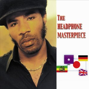 Image for 'The Headphone Masterpiece'