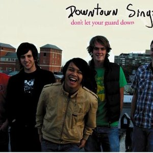 Image for 'Downtown Singapore'