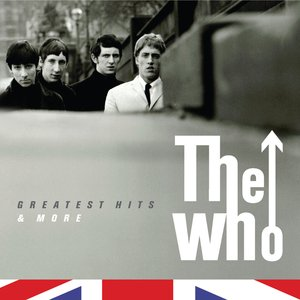 Image for 'The Who- The Greatest Hits & More'