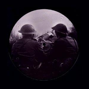 Imagen de 'Gun, Machine, Vickers, .303-inch, MK 1'