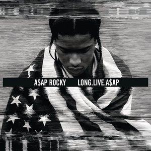 Image pour 'LONG.LIVE.A$AP (Deluxe Version)'