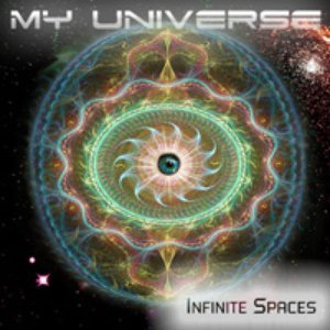 Image for 'Infinite Spaces'