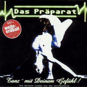 Image for 'Tanz' mit Deinem Gefühl!'