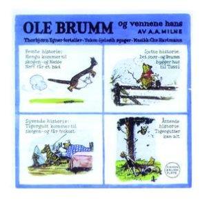 Image for 'Ole Brumm og vennene hans 2'