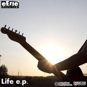 Immagine per 'Life E.p.'