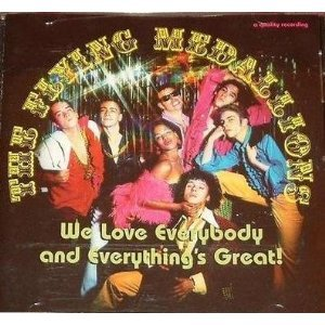 Image for 'We Love Everybody and Everythings Great'