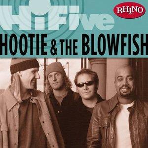 Image for 'Rhino Hi-Five: Hootie & The Blowfish'