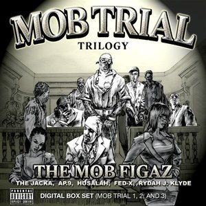Image for 'Mob Trial Trilogy Digital Box Set (Mob Trial 1, 2, & 3)'