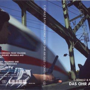 Image for 'Das Ohr am Gleis'