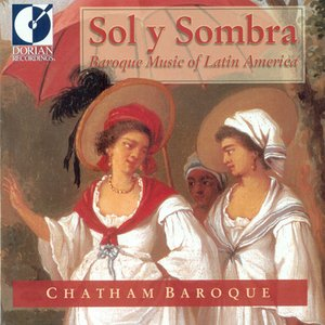 Image for 'Sol y Sombra'