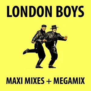 Image for 'Maxi Mixes + Hit-Mix'