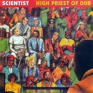 Image for 'High Priest of Dub'