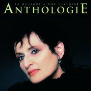 Image for 'Anthologie'
