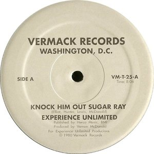 Image for 'Knock Him Out Sugar Ray / E.U. Freeze'