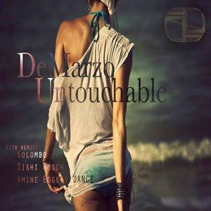 Bild für 'Untouchable (Kolombo Remix)'