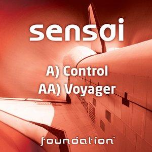 Imagen de 'Control / Voyager'