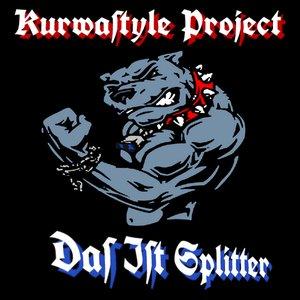 Image pour 'Kurwastyle Project feat. Coreterrorist'
