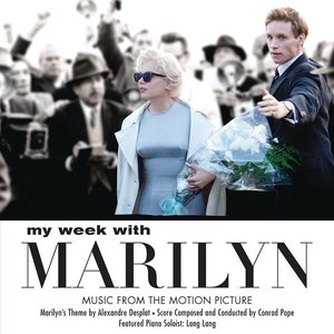 Image for 'My Week With Marilyn (Music from the Motion Picture)'