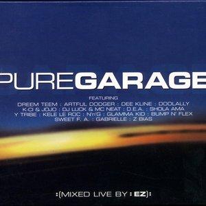 Imagem de 'Pure Garage'