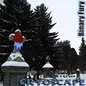 Image for 'Cryoscape'