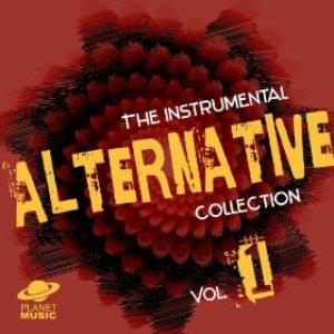 Immagine per 'The Instrumental Alternative Collection, Vol. 1'