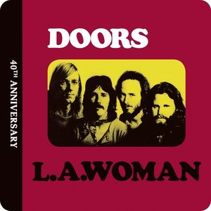Image for 'L.A. Woman [40th Anniversary]'