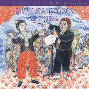 Image for 'Symphonies, Circuses and Songs'