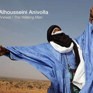 Image for 'Anewal / The Walking Man'